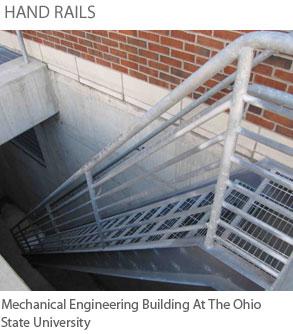 Prefabricated Steel Stairs U0026 Custom Steel Stairs From Pinnacle Metal  Products