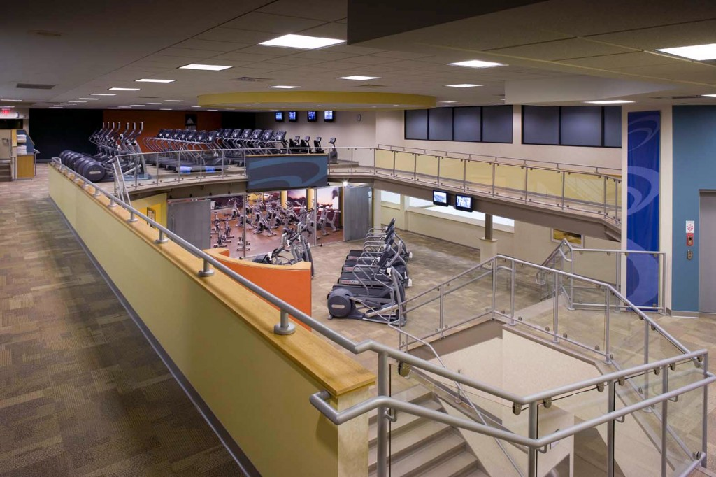 Premier Sports Club at Sawmill in Columbus, OH