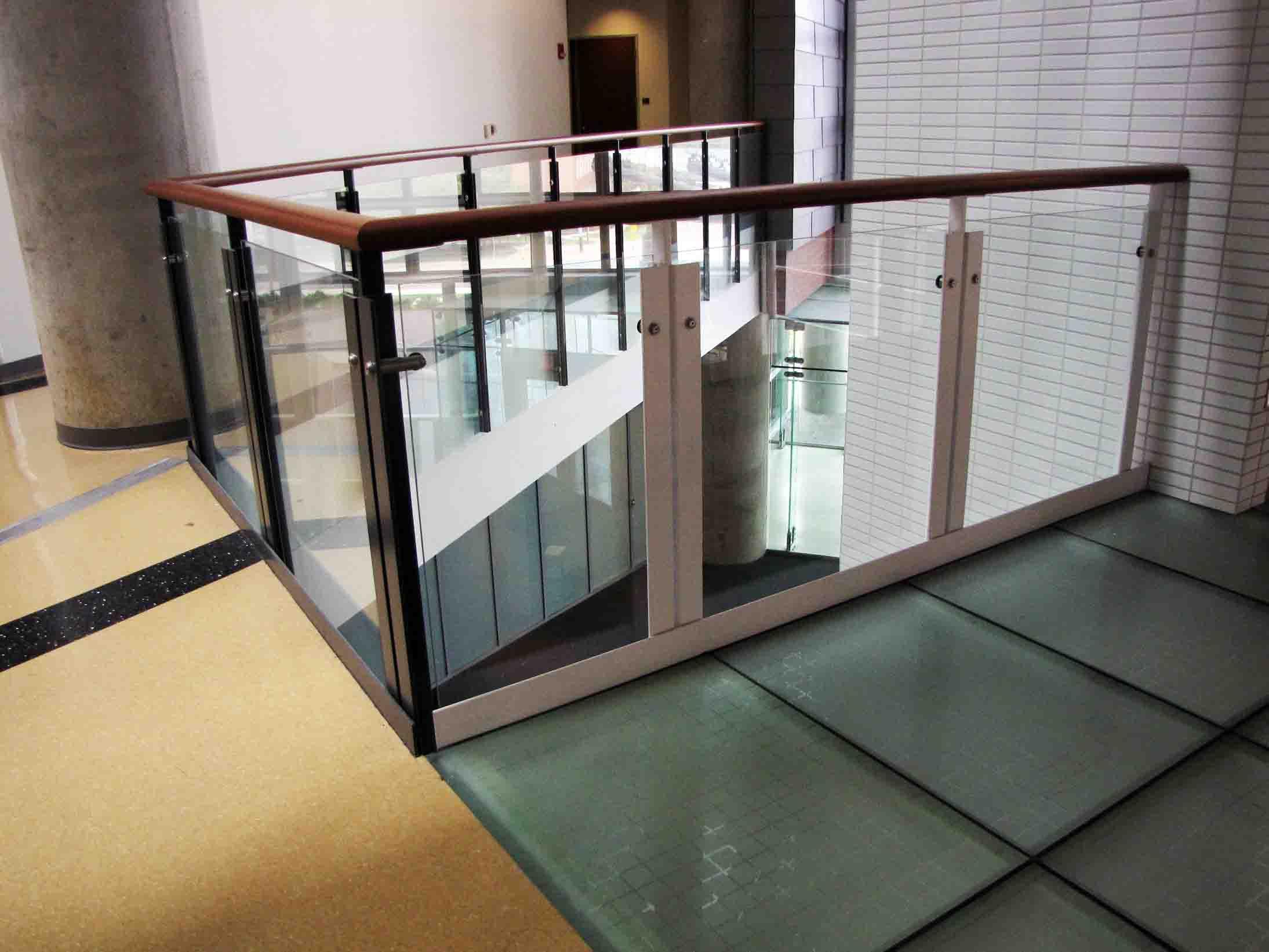 Pinnacle Provides The Premier Metal Handrailings In Ohio