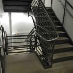Stair Wells